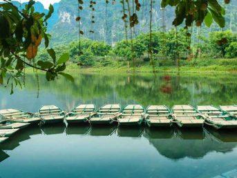 Excursion Ninh Binh Vietnam