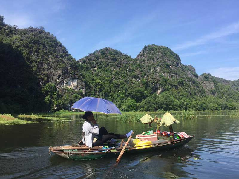 Vietnam Ninh Binh