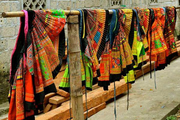 Excursions Vietnam Sapa
