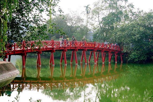 Jardin Hanoi