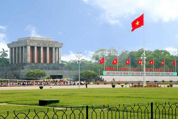 Monument Hanoi