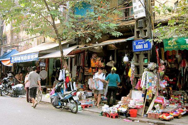Rue Ho Chi Minh